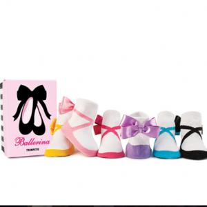 Baby-Ballerina-Socks-Set-of-6
