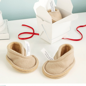 Baby-Fortune-Cookie-Booties
