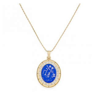 Gemini-Celestial-Wheel-Expandable-Necklace