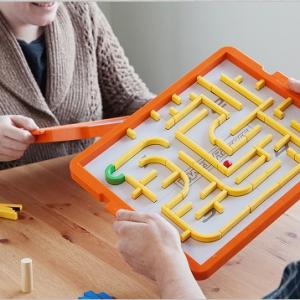 Maze-Racers