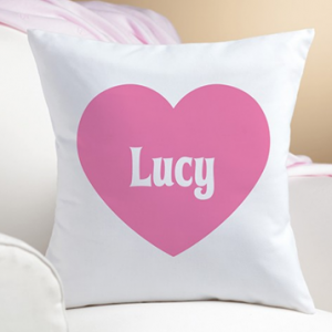 Pink-Heart-Throw-Pillow