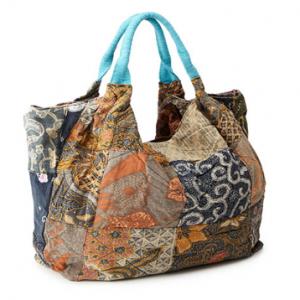 Upcycled-Indonesian-Batik-Bag