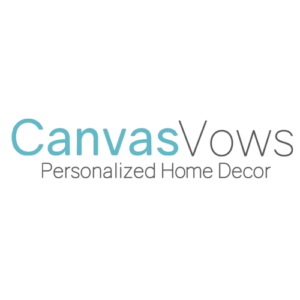 Canvas Vows