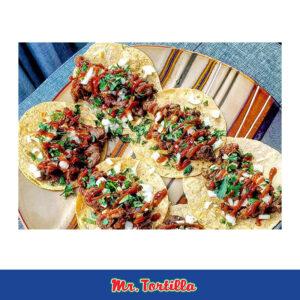 Mr.Tortilla