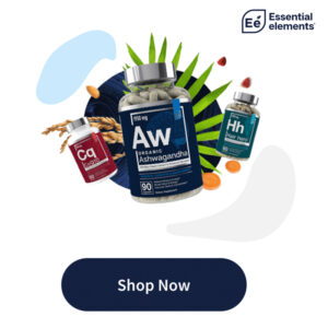 Essential Elements Nutrition